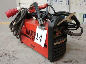 Hitsauskone Kemppi MASTER 2200