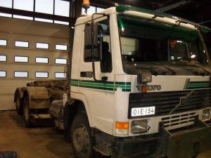 Volvo FL10-6x2/3800+1350