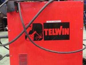 Telwin Master Mig 220