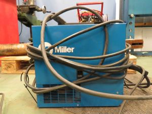Miller, MIG-hitsauskone