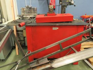 Logform kone W.NEAL SERVICES 1,5mm