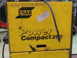 Power Compact 250 MIG Esab
