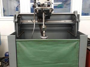 Automaattinen sylinterihoonauskone