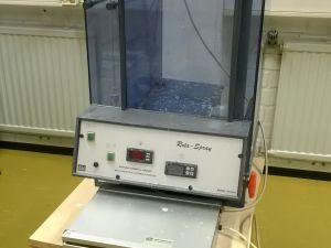 Laitteet piirilevyjen valmistukseen
