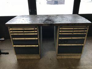 GWS Pöytä (KN729)