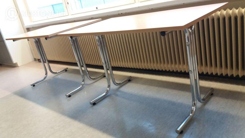 Pöytä 2kpl