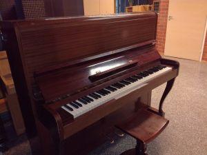 Hellas Helsinki- piano