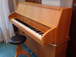 Schimmel-piano