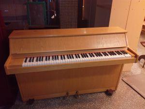 Mignon-piano