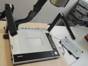 Dokumenttikamera LUMENS PS400 - nro 1