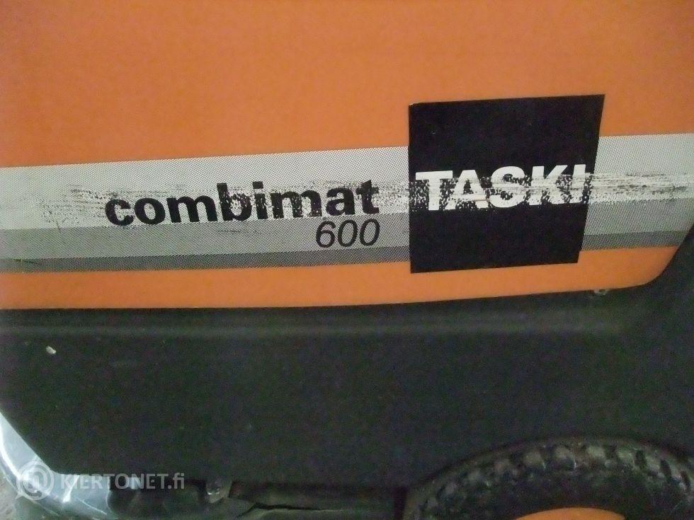 Taski combimat 600