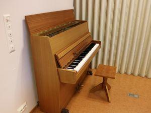 Hellas Helsinki -piano
