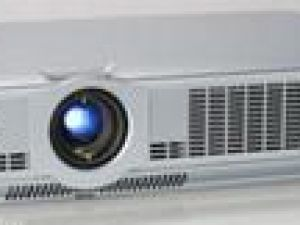 Eiki LC-XB33 LCD projector