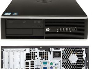 HP Compaq 8200 Elite SFF PC