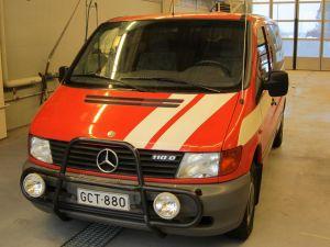 Mercedes-Benz Vito 110D-638174/300