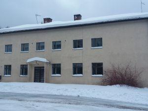 Kalaniemen koulu (Äänekoski)