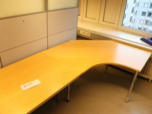 Martelan toimistopöytä (nro 1)