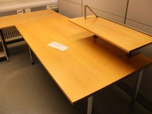Toimistopöytä (nro 3)