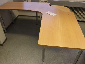 Toimistopöytä (nro 29)