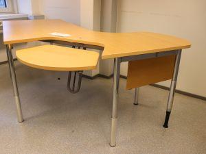 Toimistopöytä (nro 31)