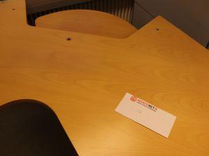 Martelan toimistopöytä (nro 42)