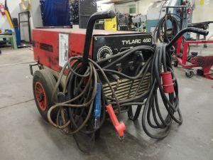 Puikkohitsauskone TYLARC 450