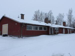 Kanteleen koulu Pukkilassa (purkukuntoinen)