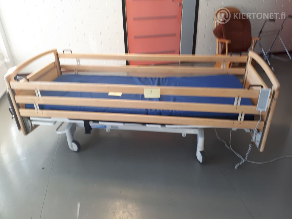 Sairaalasänky 7