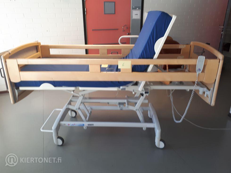 Sairaalasänky 6