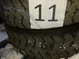 Michelin X Pilote X DY 295/80 22,5 kuorma-auton renkaat 2 kpl