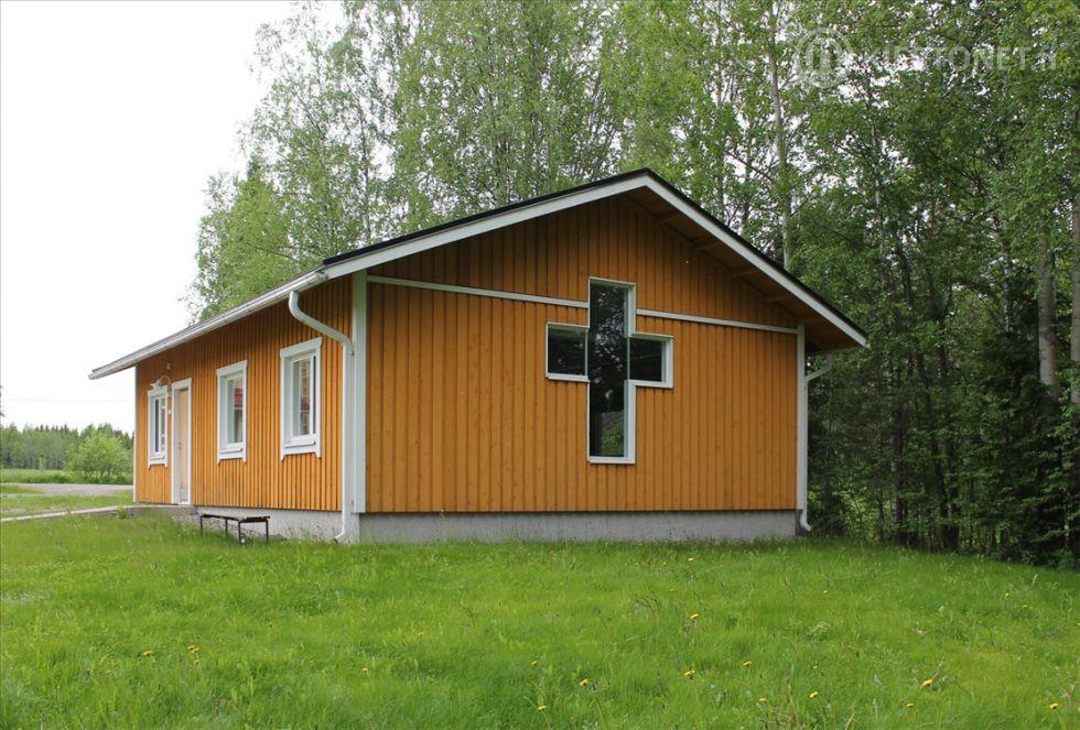 Tiirinlahden leirikeskus Nilsiässä