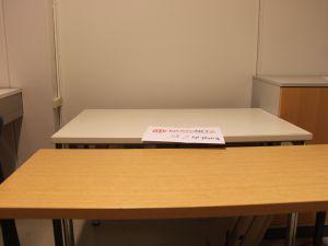 Pöytiä 2 kpl - nro 39