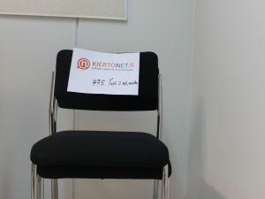 Tuoleja 2 kpl - nro 77.5