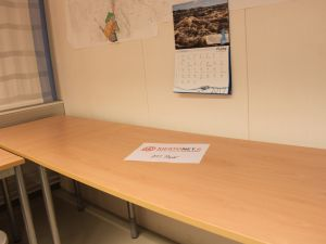 Pöytä - nro 87.1