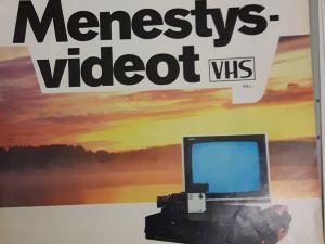 Väri videokamera