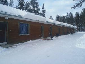 Veteraanitalo Oy Sodankylässä