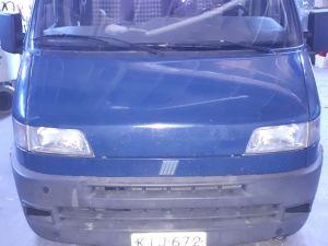 Fiat Ducato 1.9D