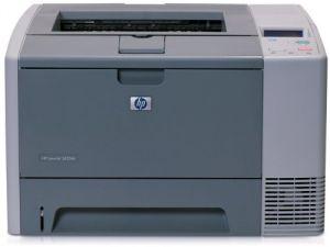 HP Laserjet 2420 PCL 6 -mustavalkotulostin (A4)