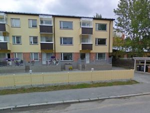 Kerhotila 75 m2, As. Oy Päiviönkatu 29, Iisalmi