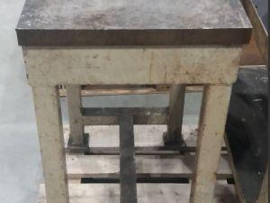 teräspöytä/laani (KN902)