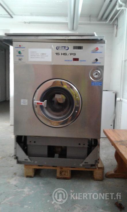 Pyykinpesukone ESTERI 15 HS/P9