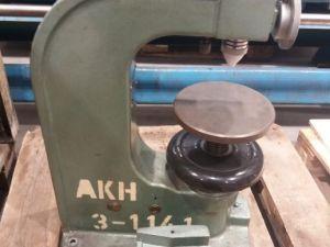 Kovuusmittari Alpha (KN912)