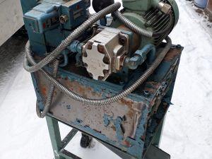 Hydr.koneikko