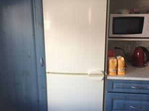 Jääkaappipakastin Helkama