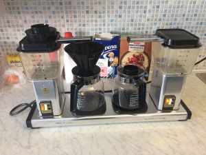 Kahvinkeitin, Moccamaster