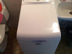 Pyykinpesukone