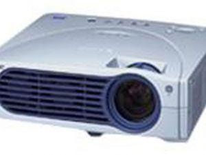 Sony VPL-CX11 LCD projector