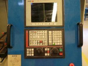Puoliautomaattisorvi Fulland  Pos 27.
