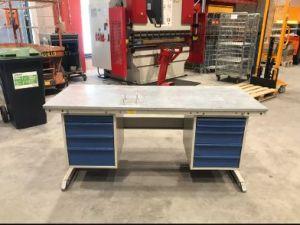 GWS-pöytä