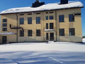 Hiidenkylän koulu myytävänä